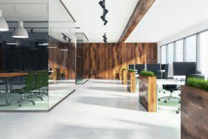 Leuke ideeën voor kantoormeubels en inrichting