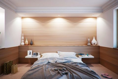Het perfecte bed voor jouw slaapkamer