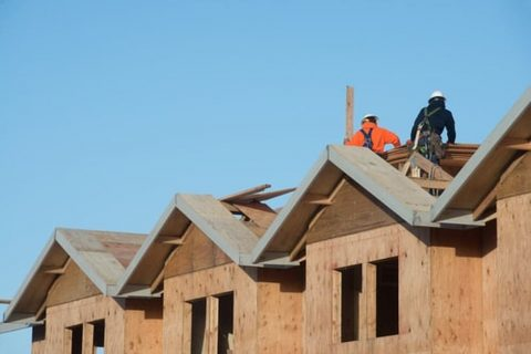 Het winterse weer: voorkom dakproblemen