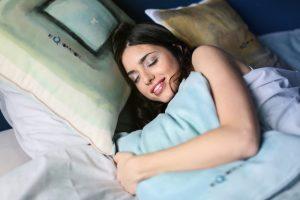 Ben jij een koukleum in bed of heb je het altijd warm?