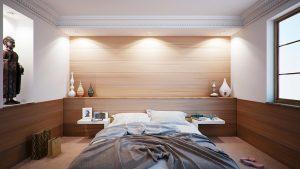 5 voorbeelden van een design bed