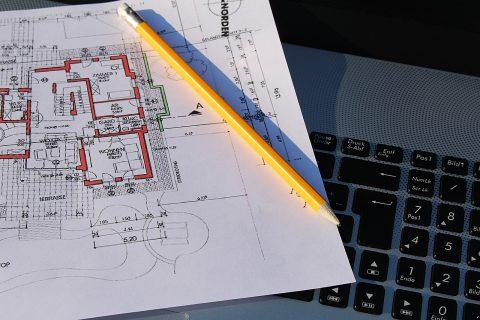 Wat zijn bouwtekeningen en wanneer heeft u die nodig?
