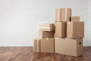 Verhuizen naar een hoog appartement? Huur een verhuislift
