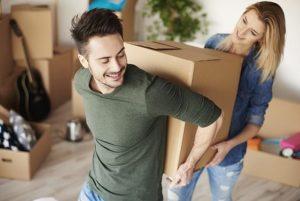 Een goedkoop verhuisbedrijven met goede recensies, hoe te vinden?