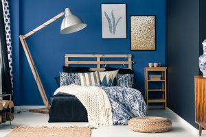 Hoe zorg je voor een sfeervolle slaapkamer