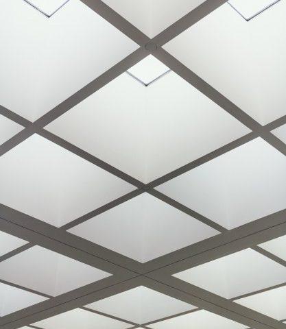 Is een systeemplafond iets voor mij?