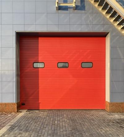 Wat zijn normale prijzen voor een garagedeur?