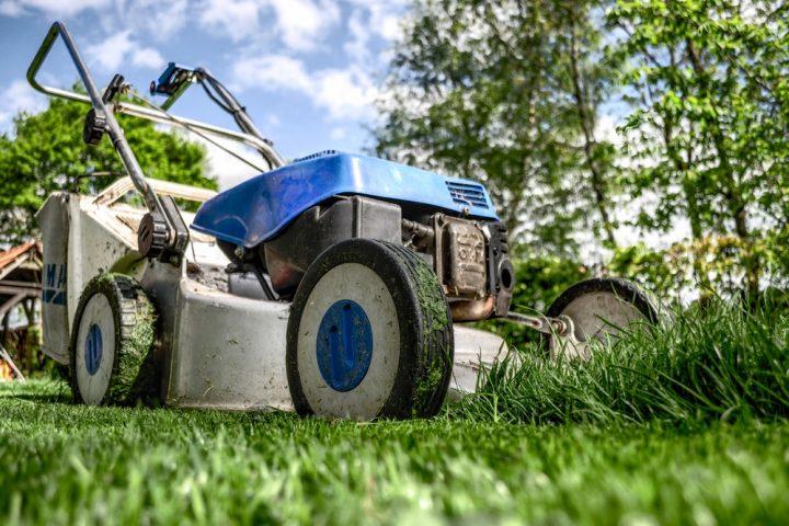 Gemakkelijk onderhoud aan de tuin doen